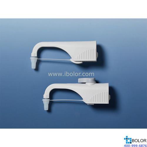 排液管,用于Dispensette® S 痕量分析型 10ml, 钽弹簧, 90mm 708024