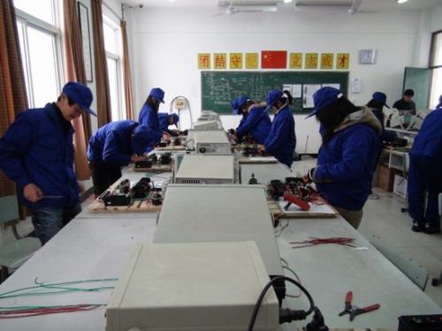 上海焊工培训机构