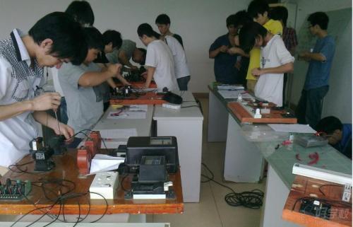 上海焊工特种作业培训