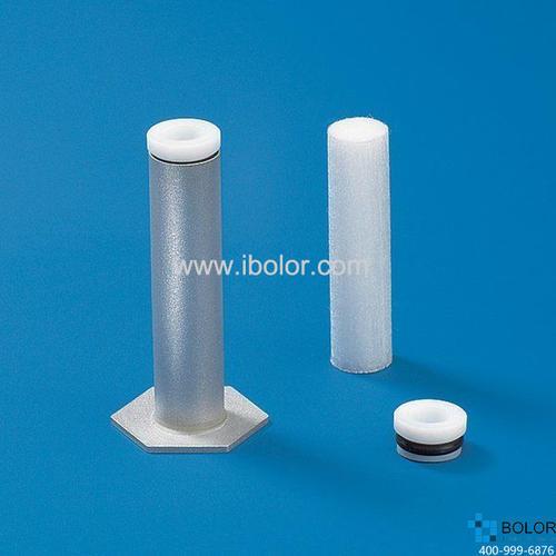 管蓋套裝,用于微量稱量管,3個零備蓋子 708472