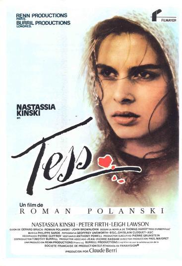 苔丝 Tess (1979)