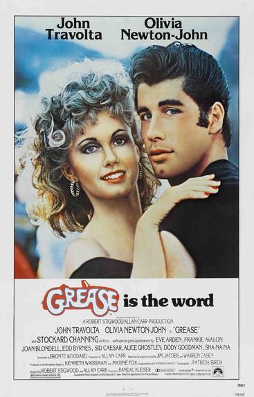 油脂 Grease (1978)
