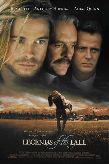 燃情岁月 Legends of the Fall (1994)