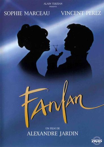 芳芳 FANFAN (1993)