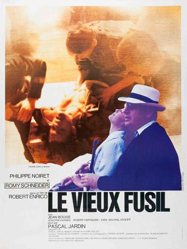 老枪 Le Vieux Fusil (1975)