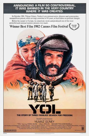 自由之路 Yol (1982)