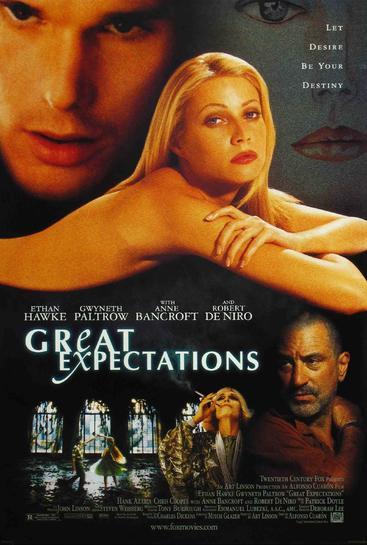 远大前程 Great Expectations (1998)