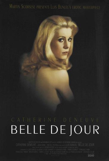 白日美人 Belle de Jour (1967)