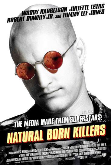 天生杀人狂  Natural Born Killers (1994)