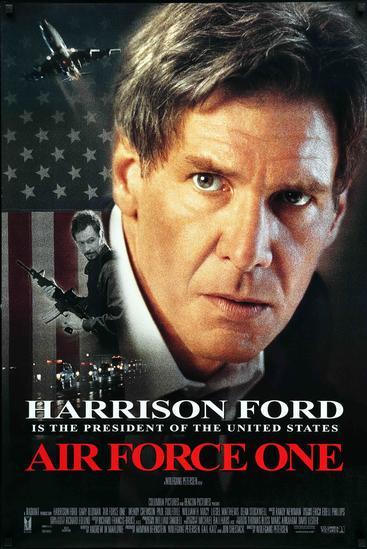 空军一号 Air Force One (1997)