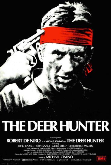 猎鹿人 The Deer Hunter (1978)