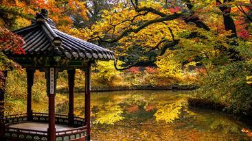 韩国 首尔 Seoul Korea