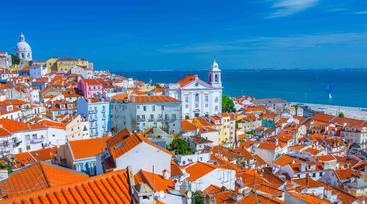 葡萄牙 里斯本 Lisbon Portugal