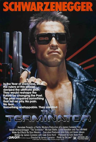 终结者 The Terminator (1984)