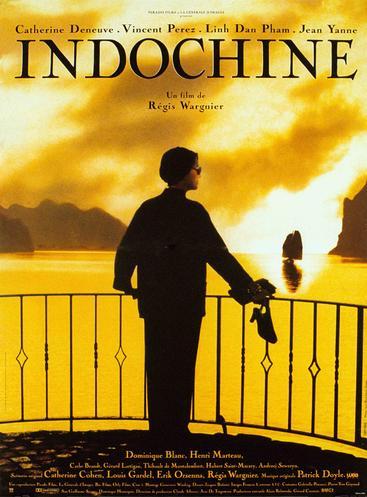 印度支那 Indochine (1992)