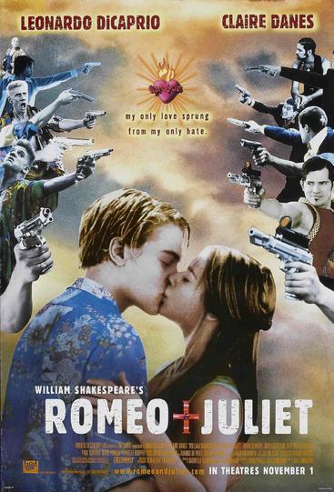 罗密欧与朱丽叶 Romeo and Juliet (1996)