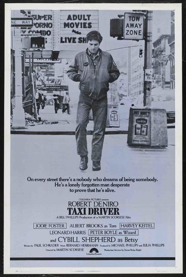 出租车司机 Taxi Driver (1976)