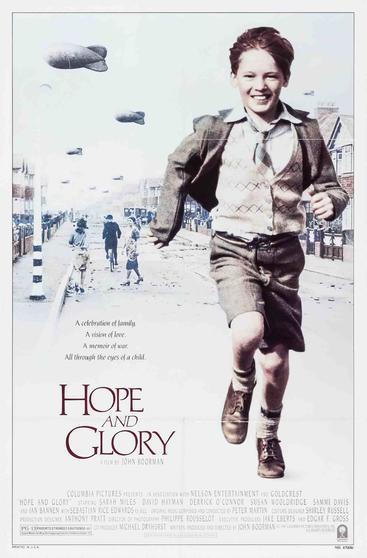 希望与荣耀 Hope and Glory (1987)