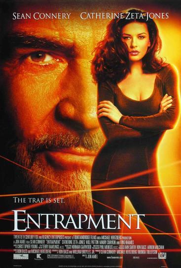 偷天陷阱 Entrapment (1999)