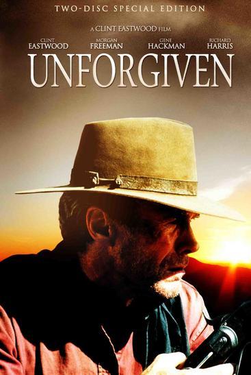 不可原谅 Unforgiven (1992)