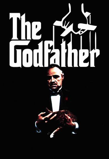教父 The Godfather (1972)