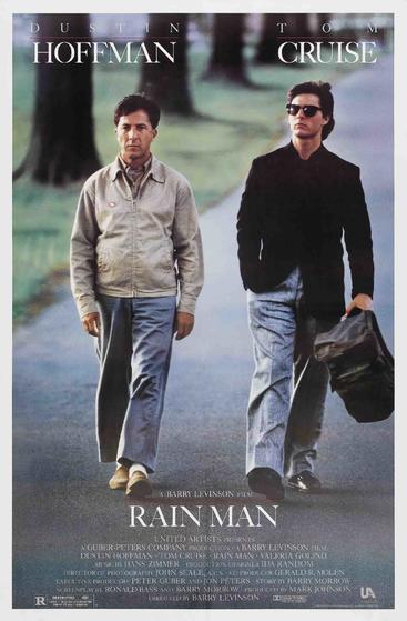 雨人 Rain Man (1988)