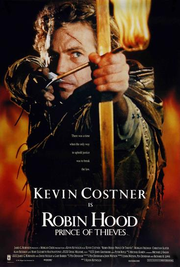 罗宾汉 Robin Hood (1991)