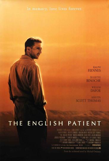 英国病人 The English Patient (1996)