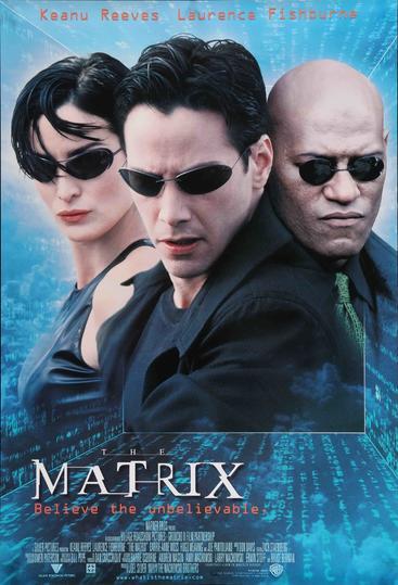 黑客帝国 The Matrix (1999)