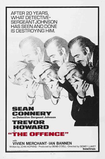突击者  The Offence (1973)
