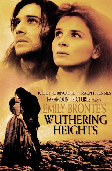 呼啸山庄 Wuthering Heights (1992)