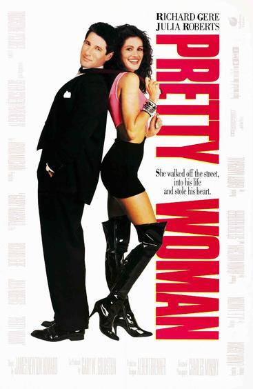 漂亮的女人 Pretty Woman (1990)
