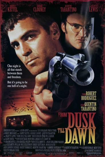 杀出个黎明   From Dusk Till Dawn (1996)