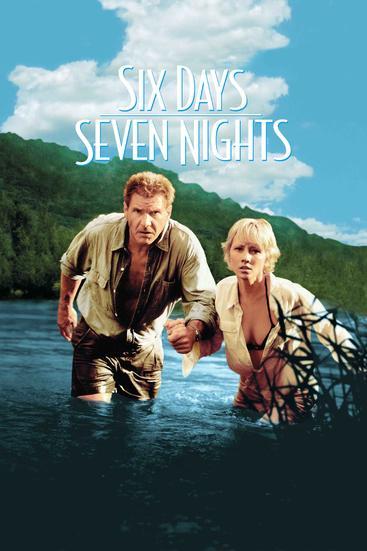 六天七夜 Six Days Seven Nights (1998)