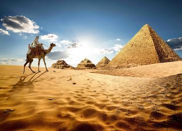 埃及 金字塔 Pyramids Egypt