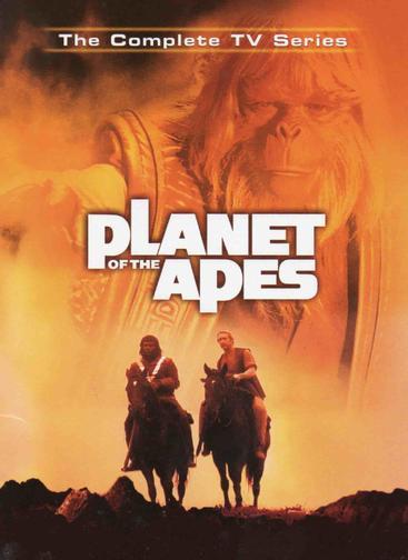 人猿星球 Planet of the Apes (1974)