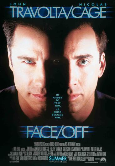 变脸 Face Off (1997)