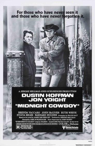午夜牛郎 Midnight Cowboy (1969)