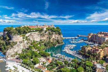 摩纳哥 Monaco
