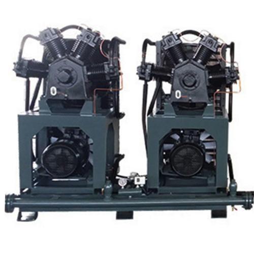 高压活塞式空压机30KG吹瓶压缩机 15KW空压机-W-1.5/25中高压活塞