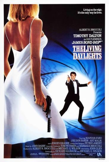007之黎明生机 The Living Daylights (1987)