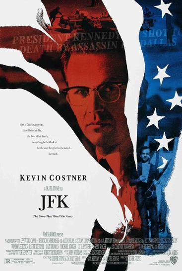 刺杀肯尼迪 JFK (1991)