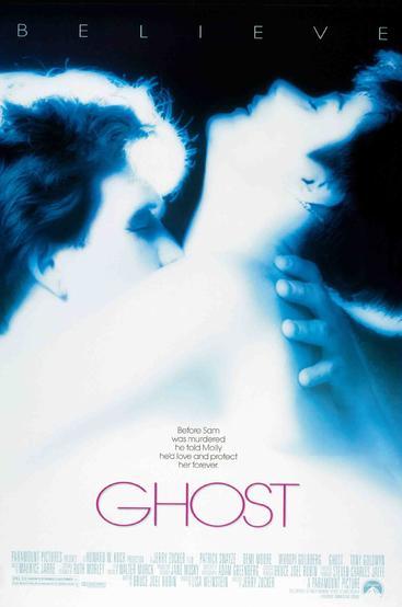 人鬼情未了 Ghost (1990)