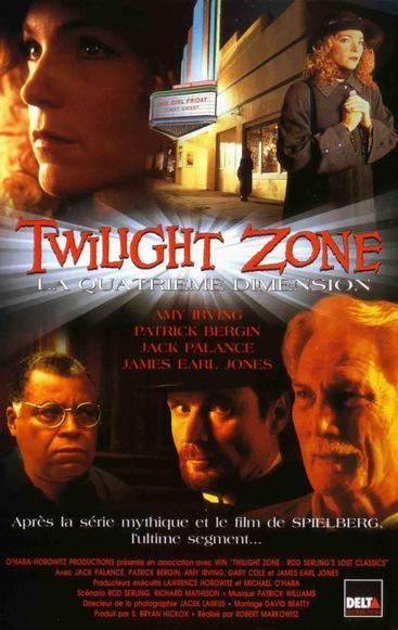 迷离魔界 Twilight Zone Rod Serling's Lost Classics (1994)