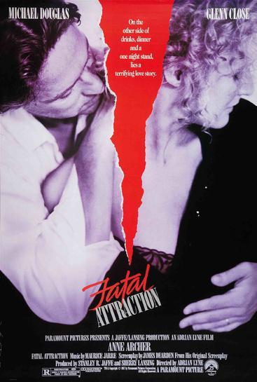 致命诱惑 Fatal Attraction (1987)