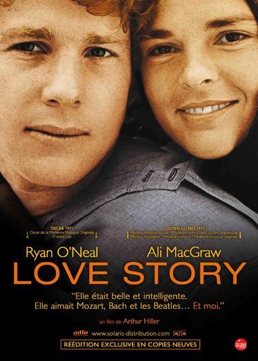 爱情故事 Love Story (1970)