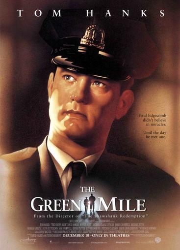 绿里奇迹 The Green Mile (1999)