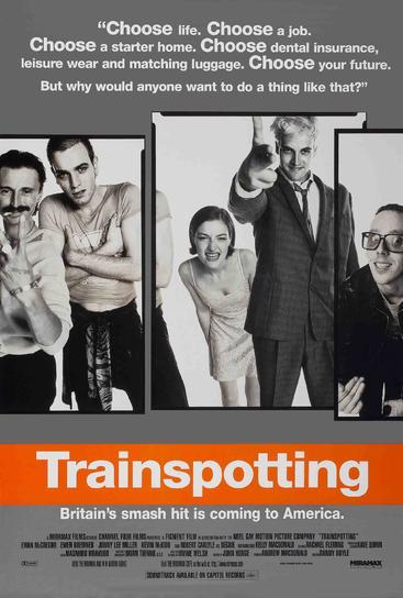 猜火车 Trainspotting (1996)