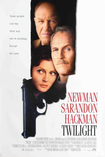 黎明时分 Twilight (1998)