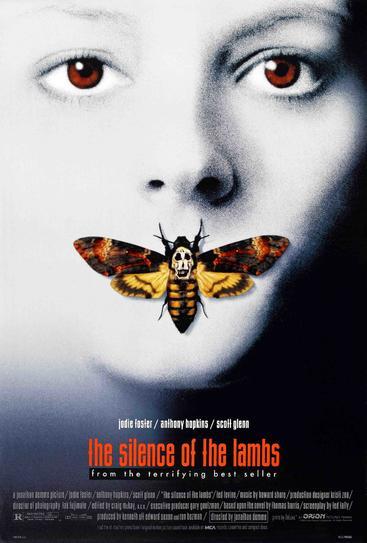沉默的羔羊 The Silence of the Lambs (1991)
